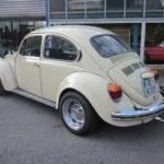 VW Käfer Baujahr 1972