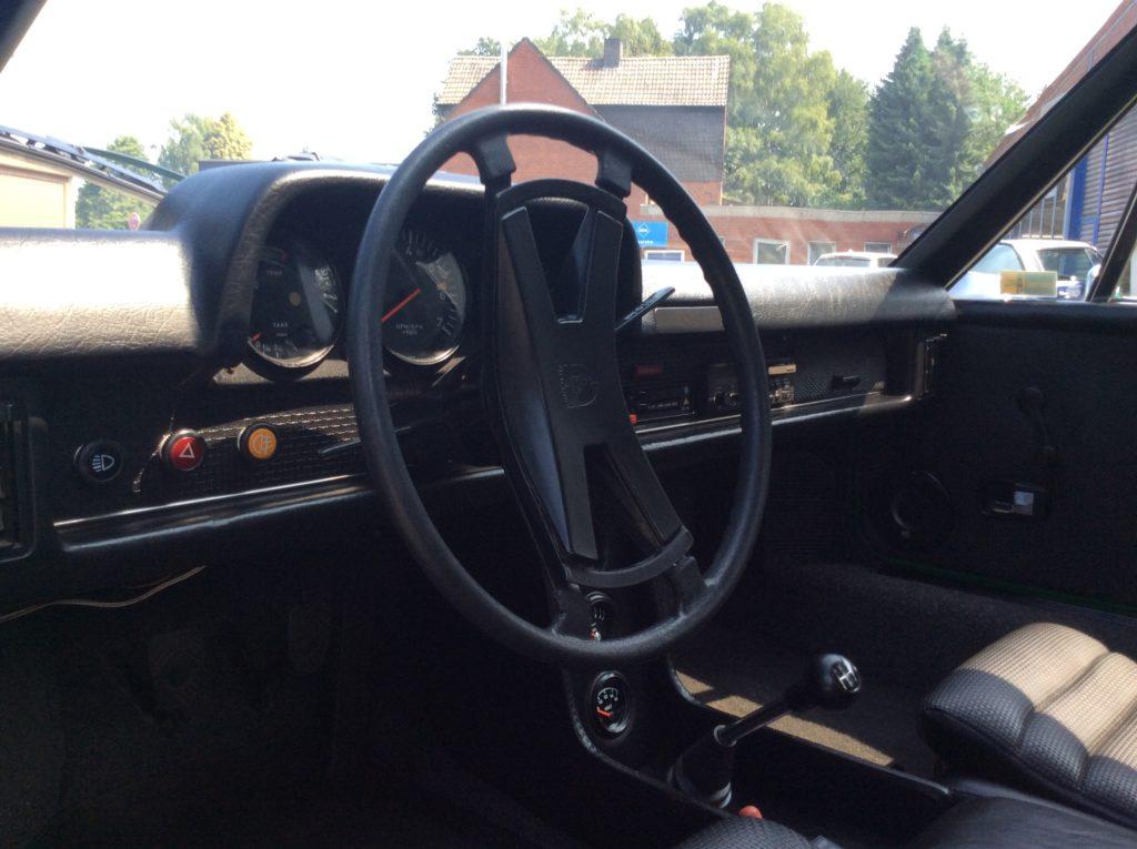 Porsche 914 2,0